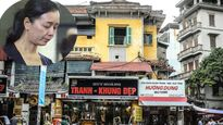 Nghệ sĩ Chiều Xuân và các hộ dân ở biệt thự cổ 65 Nguyễn Thái Học kêu cứu