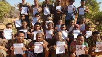 Cướp biển Somalia thả con tin người Việt sau 4 năm giam giữ