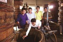 Bình Thuận – Ghé thăm nghề làm nước mắm Phan Thiết