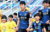 Xuân Trường giành giải thưởng 'Cầu thủ xuất sắc nhất trận đấu'