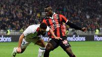 Đội bóng của Balotelli vững vàng ở ngôi đầu Ligue 1