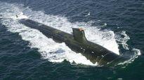 Tàu ngầm Seawolf - sát thủ đáng sợ của Mỹ
