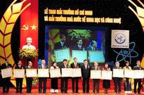 Giao lưu trực tuyến với các tác giả đoạt Giải thưởng Hồ Chí Minh, Giải thưởng Nhà nước