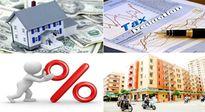 Không được vay tiền từ Công ty tài chính để mua nhà hay trả nợ ngân hàng