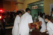 Vụ bắn 18 người ở Đắk Nông: Đã bắt được 1 trong 4 nghi can
