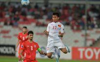 U19 Việt Nam hãy tạm 'quên' World Cup