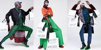 Chiêm ngưỡng bộ sưu tập Kenzo x H&M trước ngày lên kệ