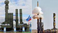 Vì sao Mỹ lại hoảng hốt khi Nga đưa S-300V4 sang Syria?