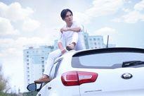 Thót tim với cảnh ngồi hát trên rìa tòa nhà cao tầng của Lâm Hùng