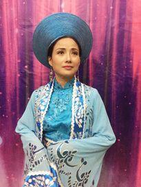 Gặp lại Nam Phương hoàng hậu- Yến Chi