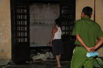 Một vụ cháy nhà đầy nghi vấn