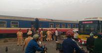 Tai nạn tàu hỏa 6 người tử vong:Trách nhiệm ngành đường sắt tới đâu?