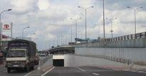 Thông xe hầm chui ngã tư Vũng Tàu, giảm kẹt xe, hạn chế tai nạn
