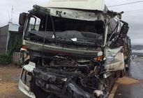 Tai nạn nghiêm trọng trong đêm, 10 người thương vong