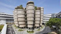 Kinh nghiệm thiết kế những trường học hiện đại nhất thế giới