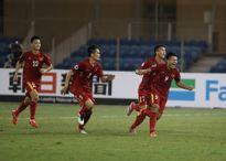 AFC gửi thư chúc mừng thành tích nổi bật của U19 Việt Nam