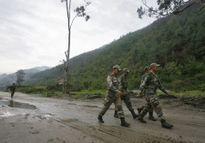 Trung Quốc cảnh cáo Mỹ xía vào tranh chấp biên giới với Ấn Độ