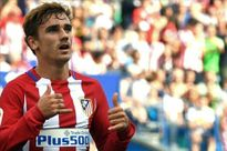 CLB Atletico Madrid thống trị giải thưởng La Liga 2015/16