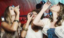 Phụ nữ đang ngày càng thích rượu