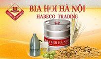 Cổ phiếu Habeco Trading (HAT) liên tục tăng trần sau thông tin Habeco chuẩn bị lên sàn