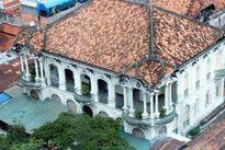 TPHCM rà soát, cho xây mới một số biệt thự cổ