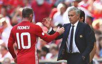 Rooney nhận 'án tử' từ Mourinho