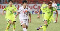 U19 Nhật Bản hiện tại còn mạnh hơn đội từng 'hủy diệt' lứa Công Phượng