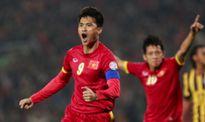 HLV Calisto và Công Vinh tự hào về U19 Việt Nam