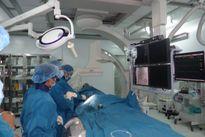 Quảng Trị: Đã có máy chụp mạch máu kỹ thuật số xóa nền trong lĩnh vực tim mạch can thiệp