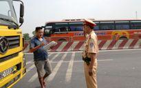 Đặt mục tiêu giảm 5-10% các vụ tai nạn giao thông