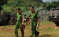 Xác định danh tính 4 nghi can xả súng ở Đắk Nông
