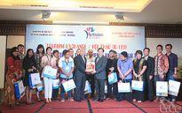 Tăng cường thu hút khách du lịch Indonesia