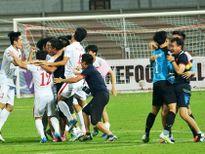 U19 Việt Nam và lần đầu tiên trong lịch sử