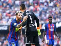 Khi nào Barcelona khó, khi đó có Messi