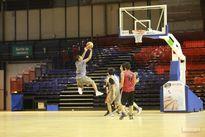 Giải bóng rổ 3x3 PBT Open - sân chơi của người Việt tại Pháp