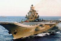 Tây Ban Nha xem xét đề nghị cho phép tàu chiến Nga tiếp liệu