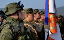 Đô đốc Mỹ: Hành động của Nga ở Bắc Cực mang tính phòng thủ