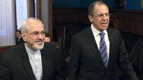 Ngoại trưởng Iran, Nga lên kế hoạch hội đàm về Syria và Iraq