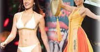 Nguyễn Loan lọt top 20 Hoa hậu Hòa bình Quốc tế 2016