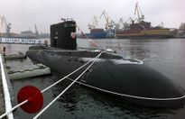 Hải quân Nga tiếp nhận vũ khí đáng sợ hàng đầu