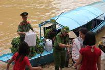 Quảng Bình: Chấn chỉnh hoạt động tiếp nhận và cứu trợ bão lũ