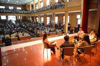 Gần 4.000 sinh viên Hải Dương tham gia chương trình xóa bỏ định kiến giới