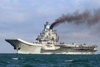 Nga đổi ý không cần xin Tây Ban Nha tiếp liệu cho tàu chiến