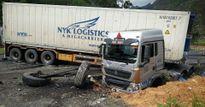 Tai nạn liên hoàn ở Lạng Sơn, 5 người bị thương vong