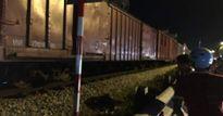 3 ngày 2 vụ tai nạn đường sắt tại Thường Tín: Lao vào tàu tử vong