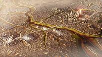 Trung Quốc rót tiền xây thủ đô mới cho Ai Cập