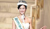 Nhan sắc Hoa hậu Quốc tế Nhật Bản 2016