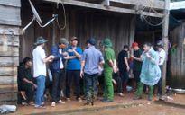 Khởi tố vụ án, truy nã đối tượng xả súng ở Đắk Nông