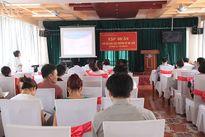 Tổ chức phổ biến, tập huấn thống kê du lịch tại Hà Giang