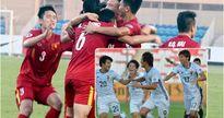 Thể thao 24h: U19 Việt Nam lép vế hoàn toàn trước U19 Nhật Bản